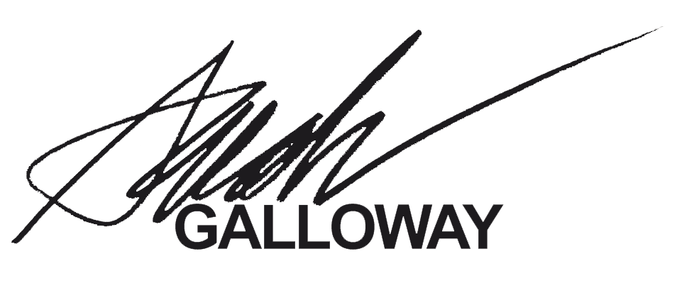 SARAH GALLOWAY